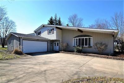 Bainbridge Single Family Home For Sale: 17646 Merry Oaks Trl
