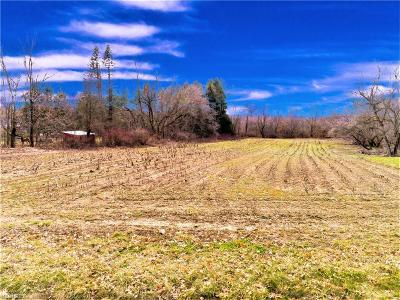Copley Residential Lots & Land For Sale: South Cleveland Massillon Rd