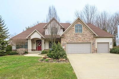 Perry Single Family Home For Sale: 2815 Joseph Ln
