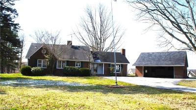 Youngstown Single Family Home For Sale: 2371 East Western Reserve Rd
