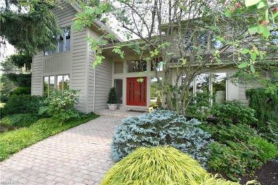 Moreland Hills Single Family Home For Sale: 50 Fairway Trl
