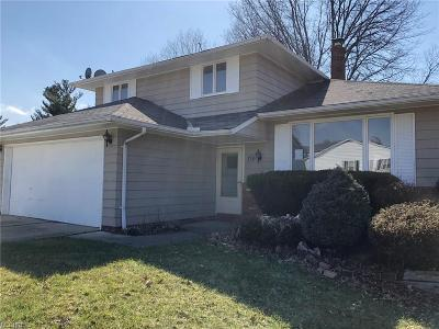 Richmond Heights Single Family Home For Sale: 710 Anthony St