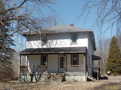 Warren Multi Family Home For Sale: 524 Champion