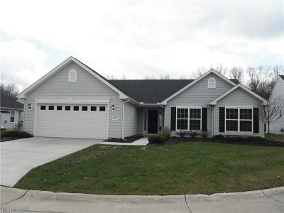 Olmsted Falls Single Family Home For Sale: 9082 Devonshire Dr