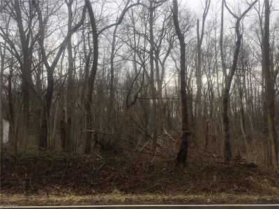 Residential Lots & Land For Sale: 8558 Eagle Rd