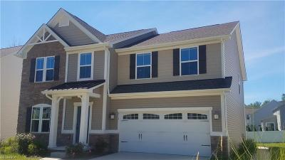 Mayfield Heights Single Family Home For Sale: 6534 Hidden Woods Trl