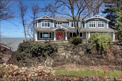 Rocky River Single Family Home For Sale: 22158 Lake Rd