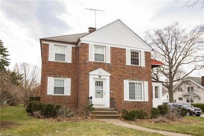 Multi Family Home For Sale: 15537 Munn Rd