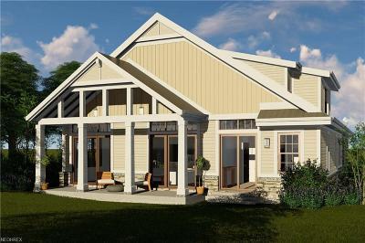 Orange Single Family Home For Sale: 158 Orange Lake Dr