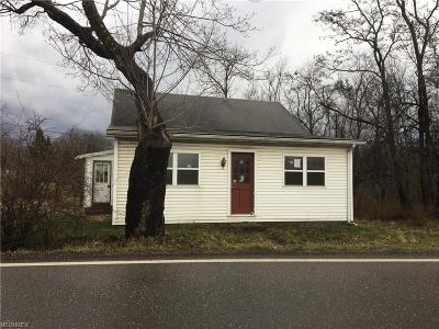 Single Family Home For Sale: 9 State Route 164