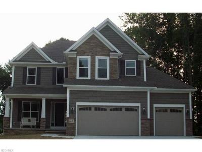 Concord Single Family Home For Sale: 12237 Meredith Ln