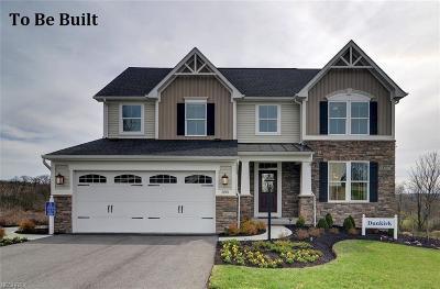 North Ridgeville Single Family Home For Sale: 36331 Atlantic Ave