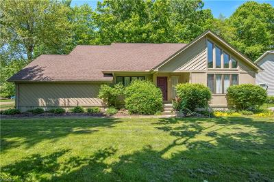 Hubbard Single Family Home Active Under Contract: 1169 Trails Edge Drive