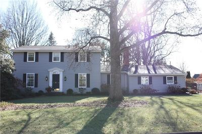 Single Family Home For Sale: 1448 Stonington Rd Northwest