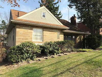 Stark County Multi Family Home For Sale: 2444 Whipple Ave Northwest