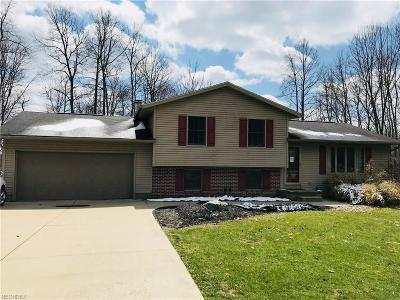 Dennison OH Single Family Home For Sale: $194,500