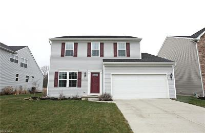 North Ridgeville Single Family Home For Sale: 6724 Majestic Dr