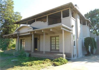 Vienna Single Family Home For Sale: 506 51st St