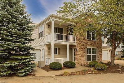 Highland Heights Condo/Townhouse For Sale: 5607c North Greenway #C