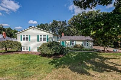 Lake County Single Family Home For Sale: 70 Ridgecrest Dr