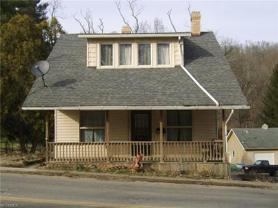 Single Family Home For Sale: 539 East Main St