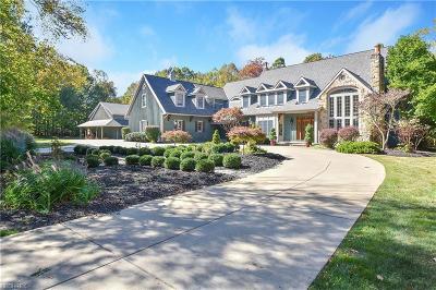 Boardman Single Family Home For Sale: 639 Saddlebrook Dr