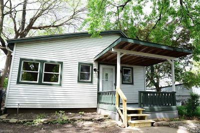 Cleveland Single Family Home For Sale: 10622 Thrush Ave