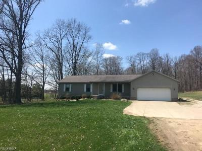 Single Family Home For Sale: 9533 Market Ave North
