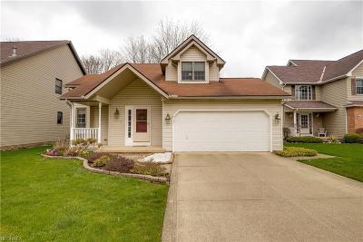 Berea Single Family Home For Sale: 1440 Loriann Dr