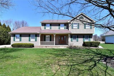 Single Family Home For Sale: 1869 Oakhall Cir Northwest