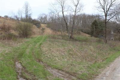 Guernsey County Residential Lots & Land For Sale: 4935 Mellow Ln