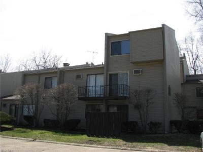 Lake County Condo/Townhouse For Sale: 38430 North Ln #B-205