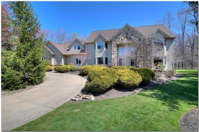Pepper Pike Single Family Home For Sale: 2473 Ginger Wren Rd