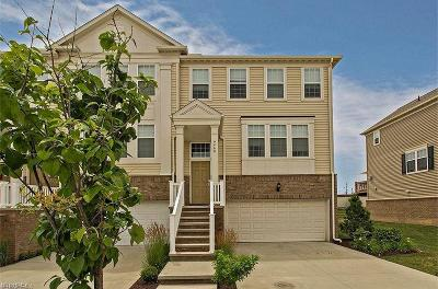 Pepper Pike Condo/Townhouse For Sale: 6460 Park Pointe Ct