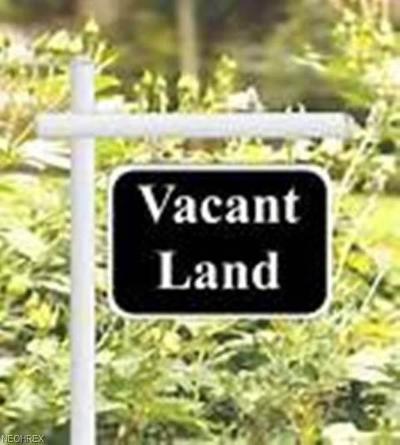 Medina Residential Lots & Land For Sale: 4019 Deer Lake Dr