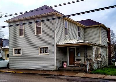 Perry County Single Family Home For Sale: 307 South State St