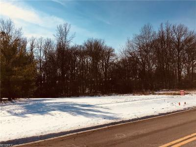 Strongsville Residential Lots & Land For Sale: 8038 Fair Rd