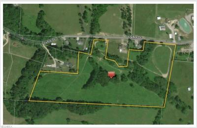 Zanesville Residential Lots & Land For Sale: 4470 Foxfire Dr