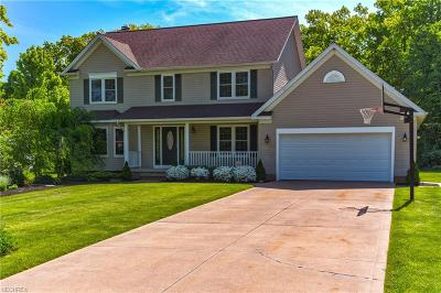 Perry Single Family Home For Sale: 4705 Riverwood Dr