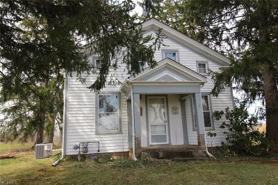 Newbury Single Family Home For Sale: 10730 Music St