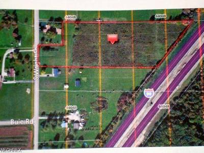 Kingsville Residential Lots & Land For Sale: South Wright St