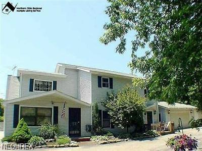 Single Family Home For Sale: 8368 Jennings Rd