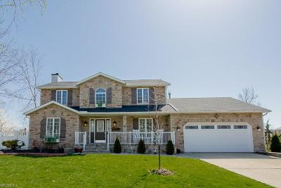 Lake County Single Family Home For Sale: 6859 South Camelot Dr