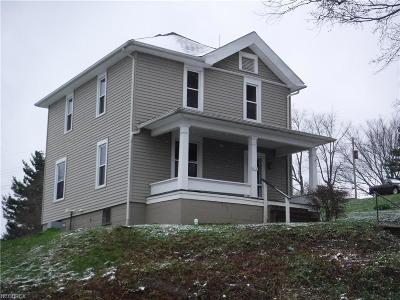 Cambridge Single Family Home For Sale: 613 Highland Ave