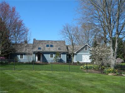 Aurora Single Family Home For Sale: 649 Wheatfield Dr