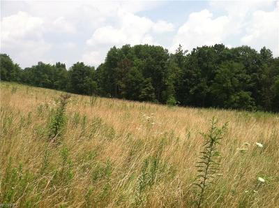 Muskingum County Residential Lots & Land For Sale: 8705 Bagley Rd