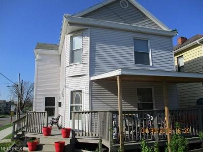 Cambridge Single Family Home For Sale: 401 Gomber Ave