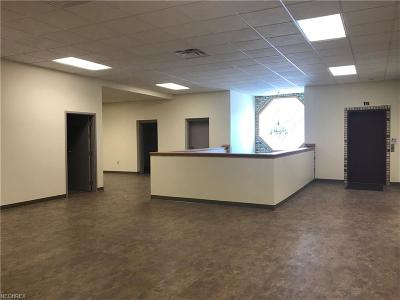 Muskingum County Commercial For Sale: 102 Sundale