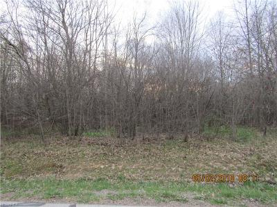 Orwell Residential Lots & Land For Sale: Chaffee Drive