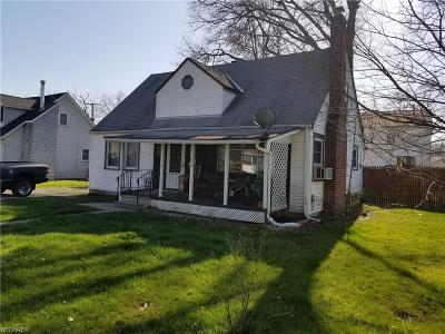 Single Family Home Sold: 254 Berkshire Rd